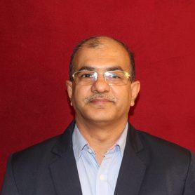Dr. Anish Sinha