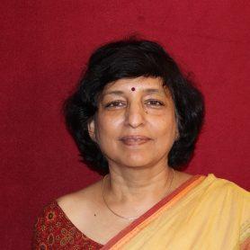 Dr. Bharti Sharma