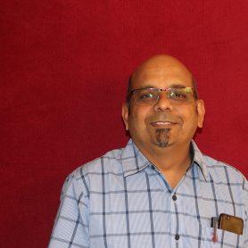 Dr. Deepak Saxena