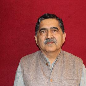 Dr. Dileep Mavalankar