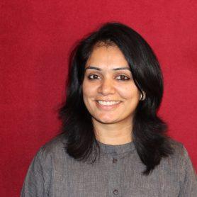 Dr. Komal Shah