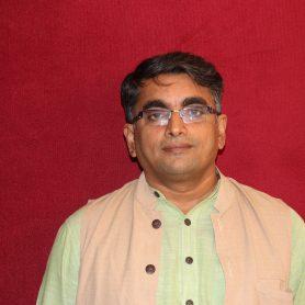 Dr. Mayur Trivedi