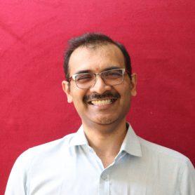 Dr. Tapsavi pawar