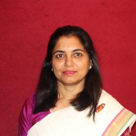 Dr. Veena Iyer