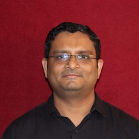 Dr. Vishal Jani